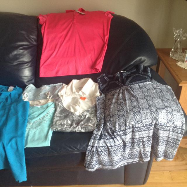3ec5f162069b87 Best Ladies Tops Price Change To 20 From 30 for sale in Airdrie ...