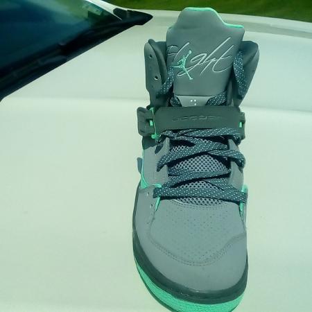 f3d90e62badf New Nike air Jordan flights men s basketball sneakers shoe s