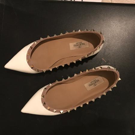Used, Ballerina Flats Valentino for sale  Canada