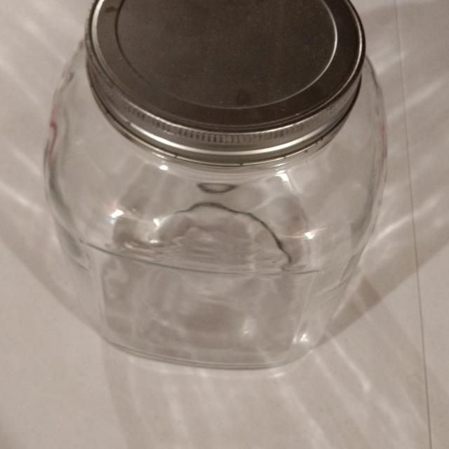 Find More 1 Gallon Glass Jar From Walmart For Sale At Up To 90 Off