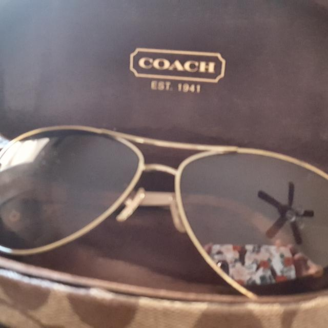 3ae6d81c54a4 Find more Coach Sunglasses for sale at up to 90% off - Surprise, AZ