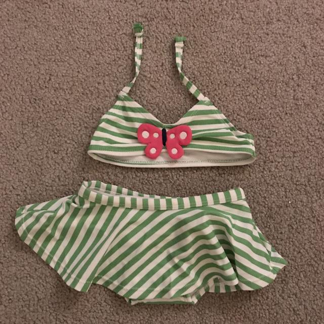 c5c32bea87726 Best Baby Girl Swimsuit, Size 6-12 Months for sale in Wisconsin Rapids,  Wisconsin for 2019