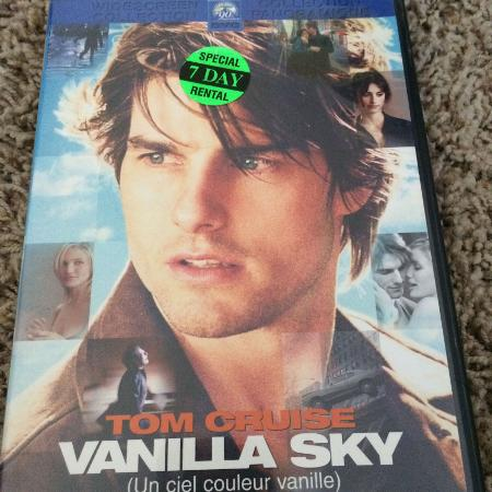 Vanilla Sky for sale  Canada