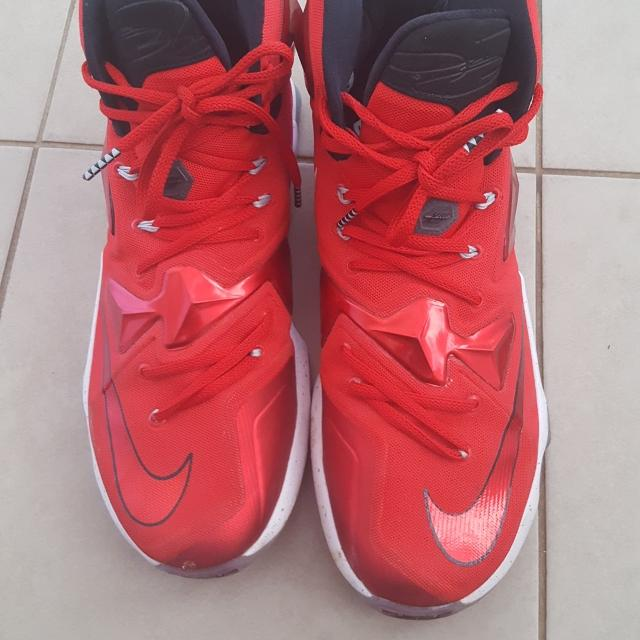 new product 13884 33ae6 Lebron James 13 shoes