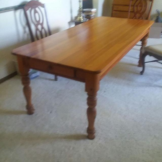 Dining Room Sets Columbus Ohio: Best Dining Room Table Plus 4 Chairs For Sale In Upper
