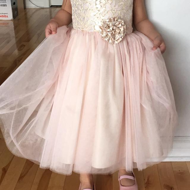 Find more rose gold flower girlformal dress and shoes for sale at rose gold flower girlformal dress and shoes mightylinksfo