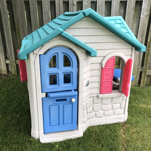 Find More Little Tikes Playhouse For Sale At Up To 90 Off