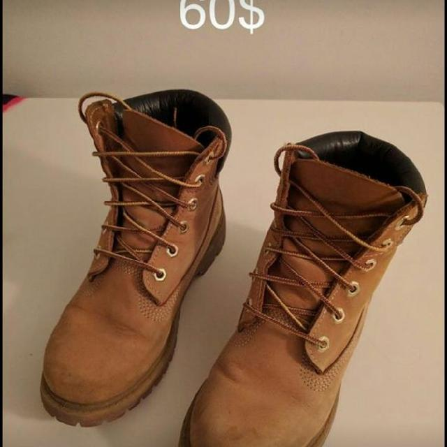 Best Timberland Shoes for sale in Montréal 233341bac