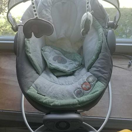 Used, Baby bouncer chair for sale  Canada