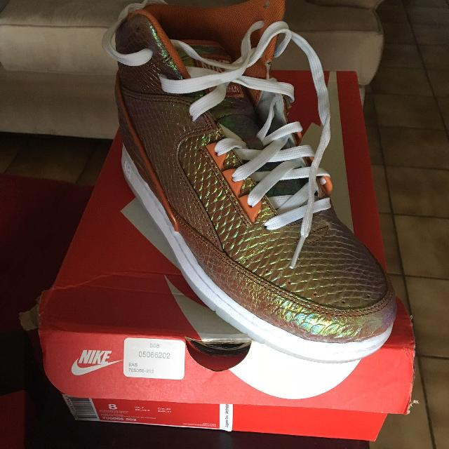 big sale 50ad2 f3bbb Best Nike Air Python Iridescent for sale in Miami Gardens, Florida for 2019