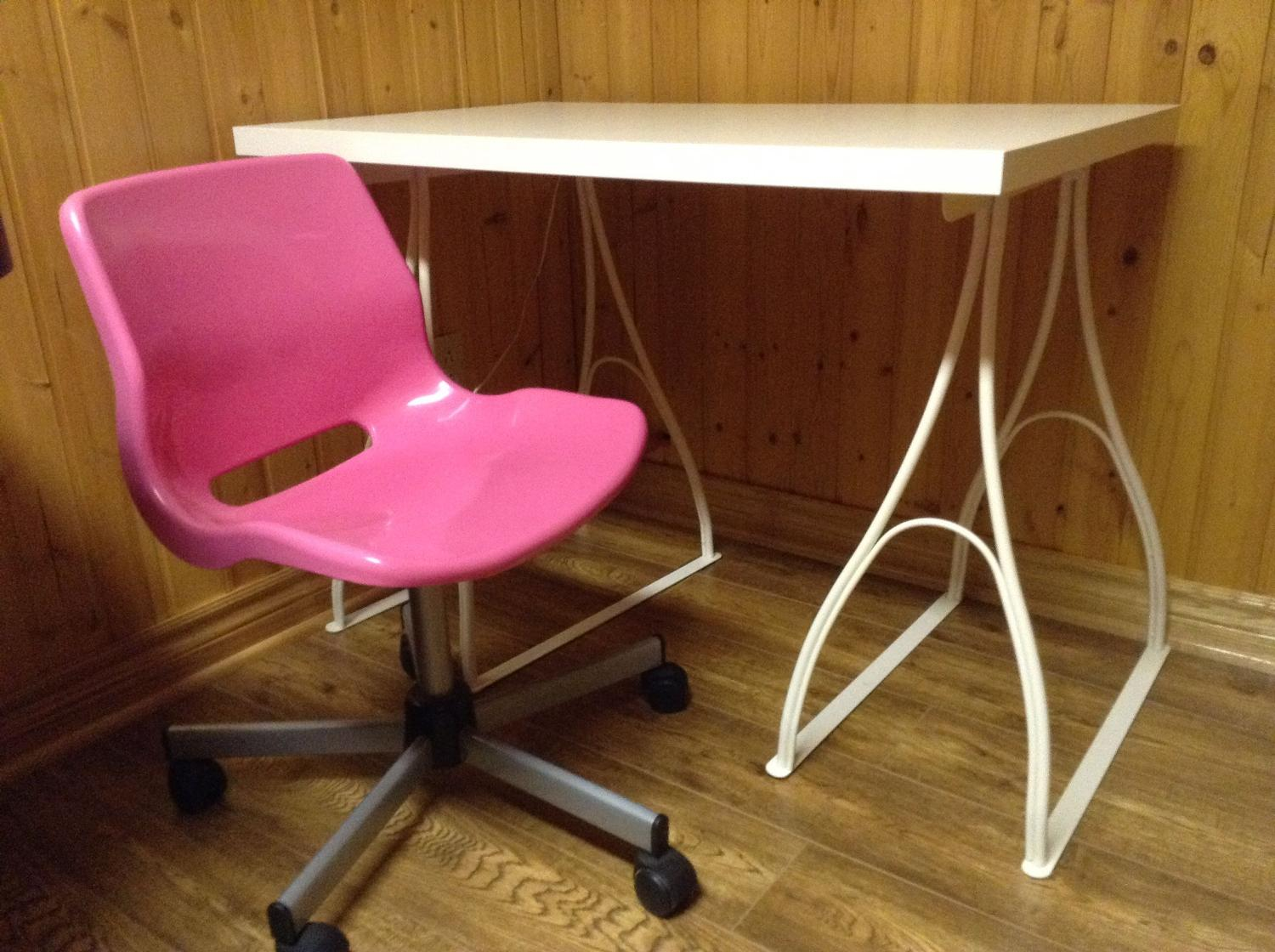 Find more table et chaise de bureau ikea for sale at up to 90% off