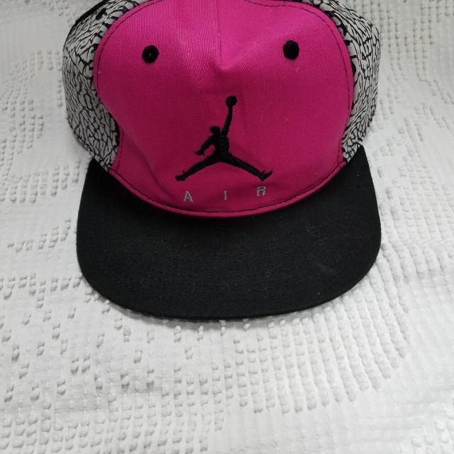Best Girls Jordan Hat for sale in Appleton 04f37f26160