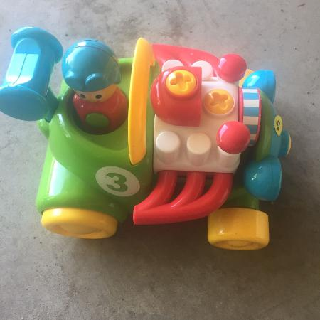 Used, Early Learning Centre car for sale  Canada