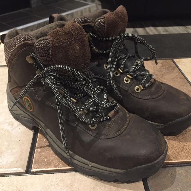 a641537ccac ***REDUCED - Men's Timberland Flume Mid Waterproof Boots For Sale