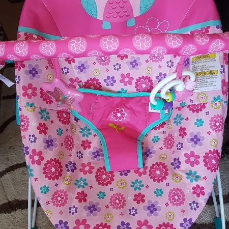 Bright Start baby bouncer for sale  Canada