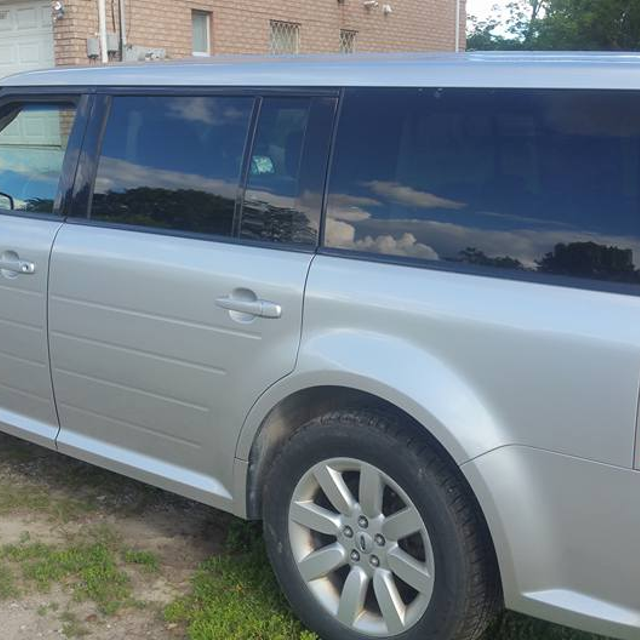 Ford Flex Sale: Best 2010 Ford Flex Must See! For Sale In Etobicoke