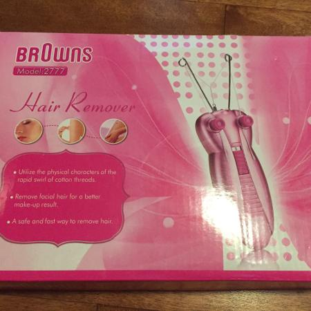 Hair remover machine for sale  Canada