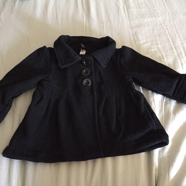3c8d0d43e6bf Find more Girls Baby Gap 12-18 Month Light Coat for sale at up to 90 ...