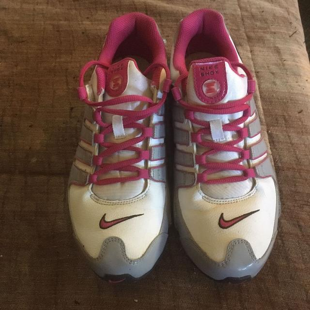 the best attitude 482a2 0cbf2 Best Pink Nike Shox for sale in Victoria, British Columbia for 2019
