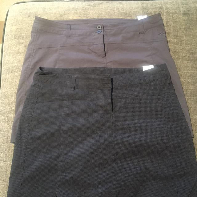 1be74e009529ce Find more 2- Large Costco Skorts Avia Brand for sale at up to 90% off