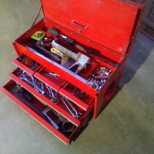 Find More Snap On Toolbox For Sale At Up To 90 Off