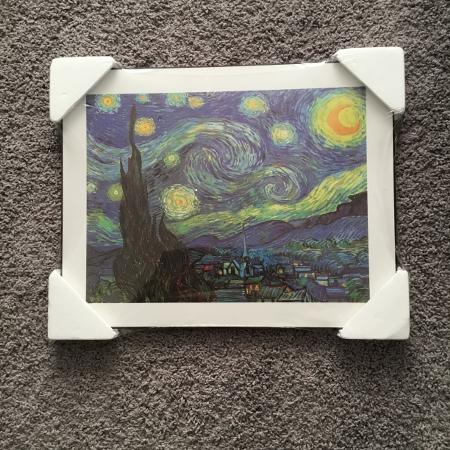 Van Gogh - The Starry Night (Mint... for sale  Canada