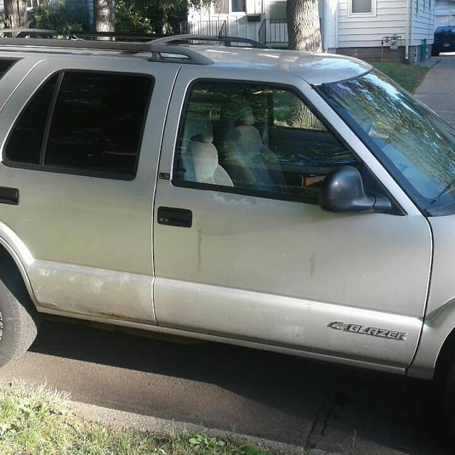 Best 1995 Chevy Blazer 4wd For Sale In Sioux Falls, South