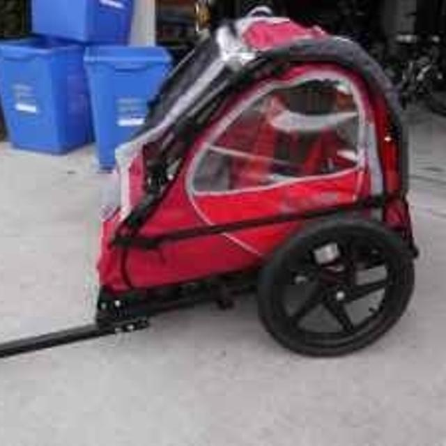 Find More Instep Bike Trailer For Sale At Up To 90 Off