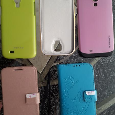 SAMSUNG GALAXY S4 CASES: 5$ EACH for sale  Canada