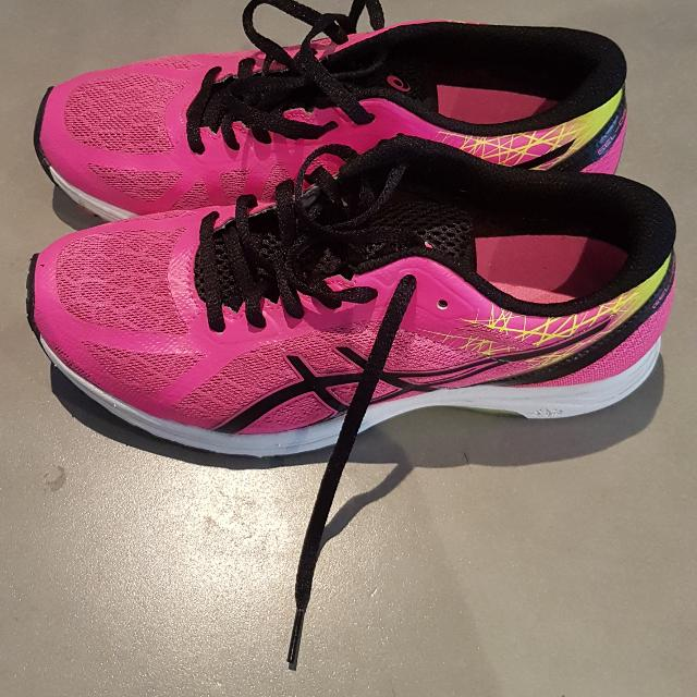 d533bb85a30e Find more Asics Gel Ds-racer 11 - Size 7 - 7.5 - Worn Once for sale ...