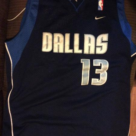 Dallas Mavericks jersey for sale  Canada