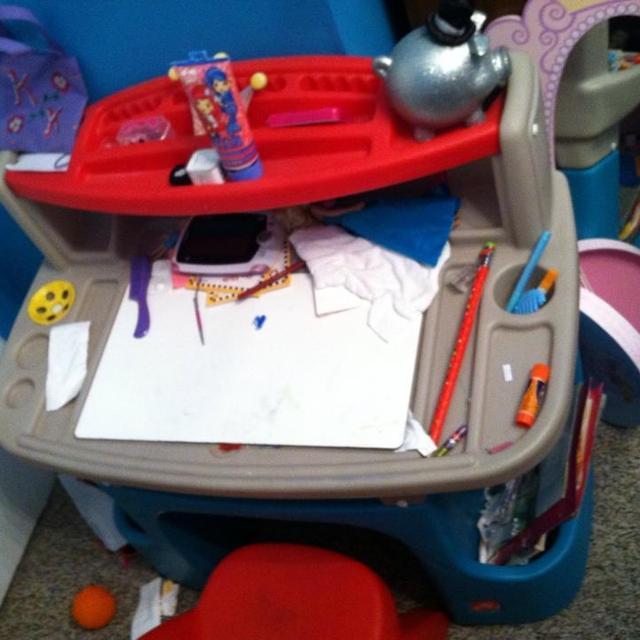 Best Step 2 Art Desk For Sale In Aurora Missouri For 2020