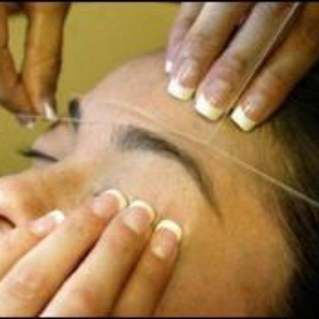 Eyebrow Threading N Waxing In Victoria British Columbia For 2018