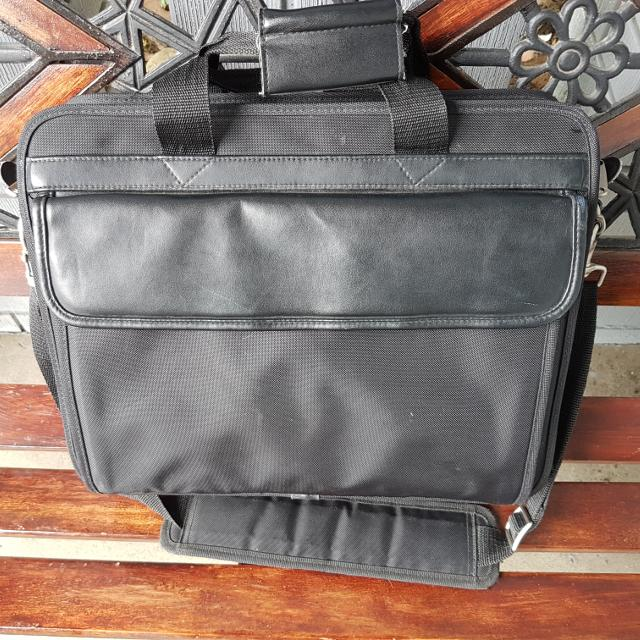1740a4a6e2fb Best Top Quality Leather And Ballistic Nylon Laptop Bag for sale in  Etobicoke, Ontario for 2019
