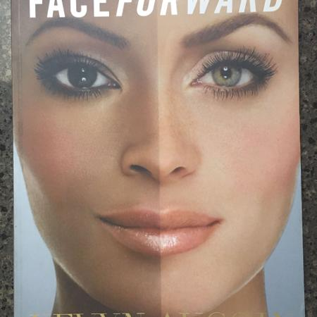 """Used, """"FACE FORWARD"""" book! for sale  Canada"""