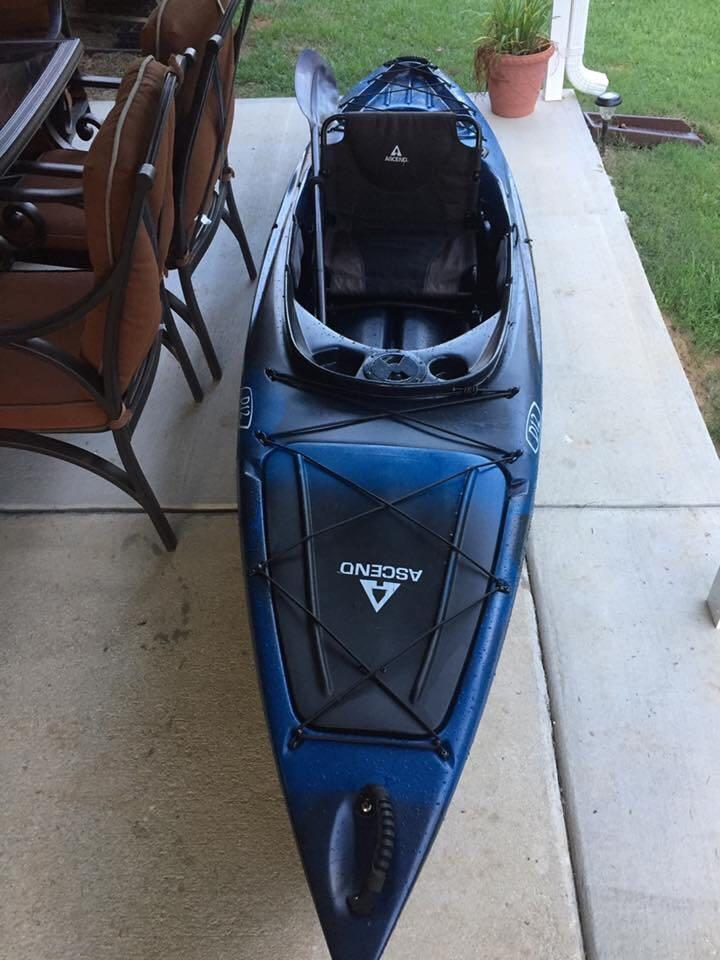 Find More Ascend D12 Kayak For Sale At Up To 90 Off