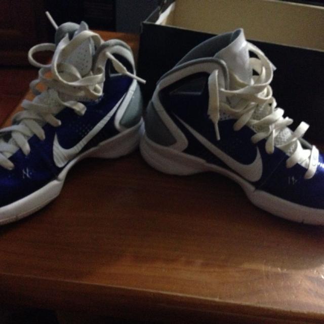 5249b7f44e09 Best Nike Basketball Shoes