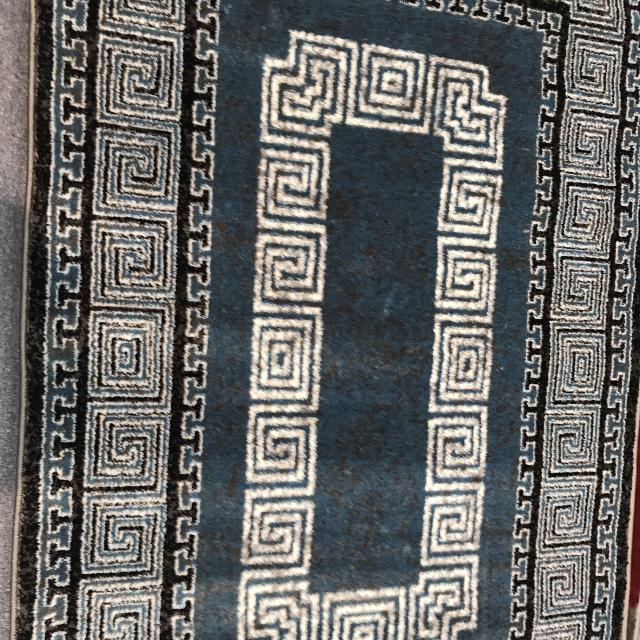 5x8 Rug On SALE @ The Courtice Flea Market This Wknd was $149!!