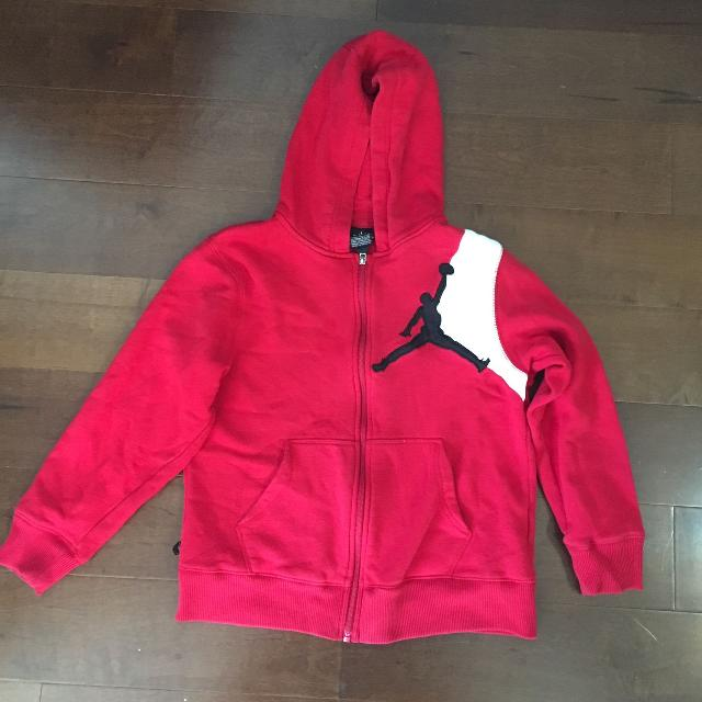6d625b131f4b Find more Nike Air Jordan Hoodie for sale at up to 90% off