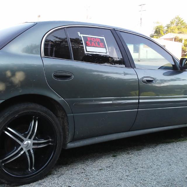 2005 Buick Regal For Sale