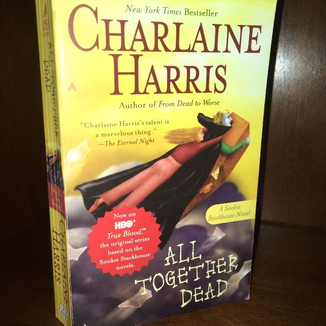 all together dead harris charlaine