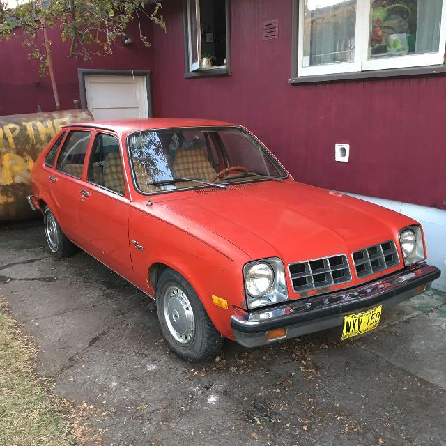 find more 1976 chevy chevette for sale at up to 90 off 1976 chevy chevette