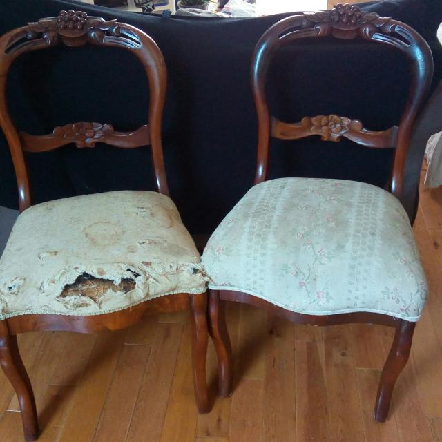 Antique chairs - Find More Antique Chairs For Sale At Up To 90% Off - Toronto, ON