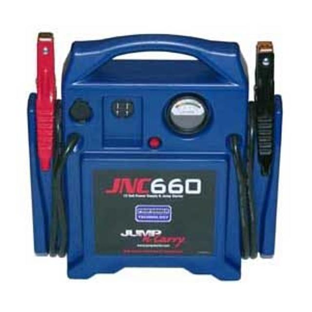 Jump N Carry Jnc660 >> Jump N Carry Jnc660 Jumper Box