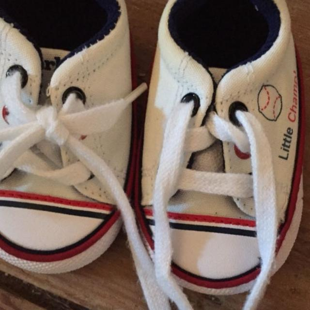 42ffaa352a9cc Best Little Champ Baby Shoes for sale in Swift Current