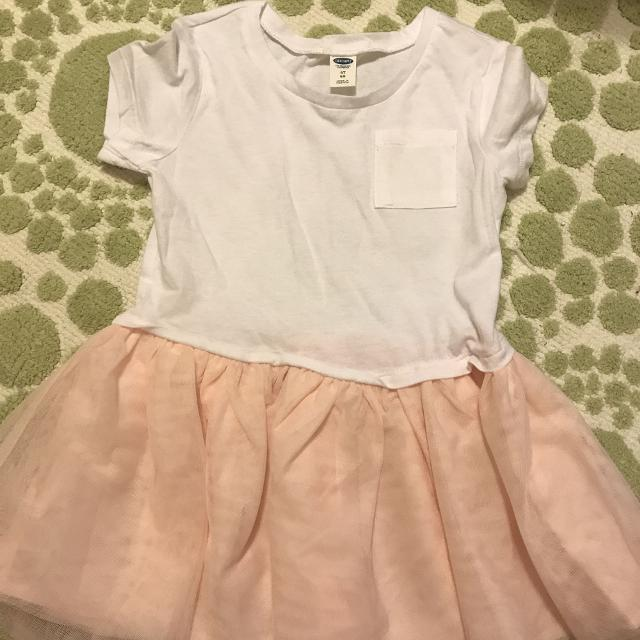 43cf7b0caf4d Best Super Cute Old Navy Tutu Dress for sale in North Charleston, South  Carolina for 2019
