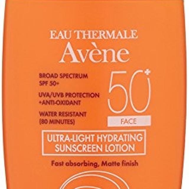 6625d632212e Best Eau Thermale Avene Spf 50+ Face Ultra Light Hydrating Sunscreen Lotion  1.7oz for sale in Port Huron, Michigan for 2019
