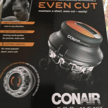 Connor men hair cut machine $50 new for sale  Canada