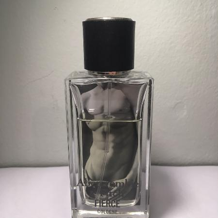 A&F FIERCE COLOGNE 2/3 left! for sale  Canada