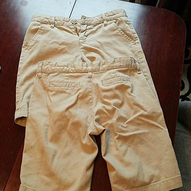 b0827a237f Best (2) Old Navy Girls Uniform Shorts for sale in Baton Rouge, Louisiana  for 2019